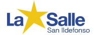 La Salle San Ildefonso